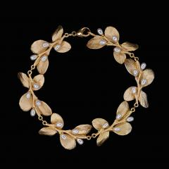 Irish Thorn Bracelet -Irischer Schlehdorn